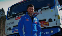 Free Car Mag guy martin in russia