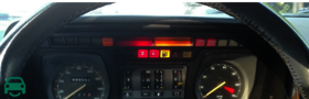 Warning lights on dashboard what to look out for