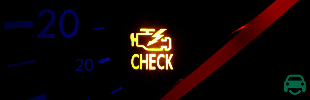 Why has your engine warning light come on?