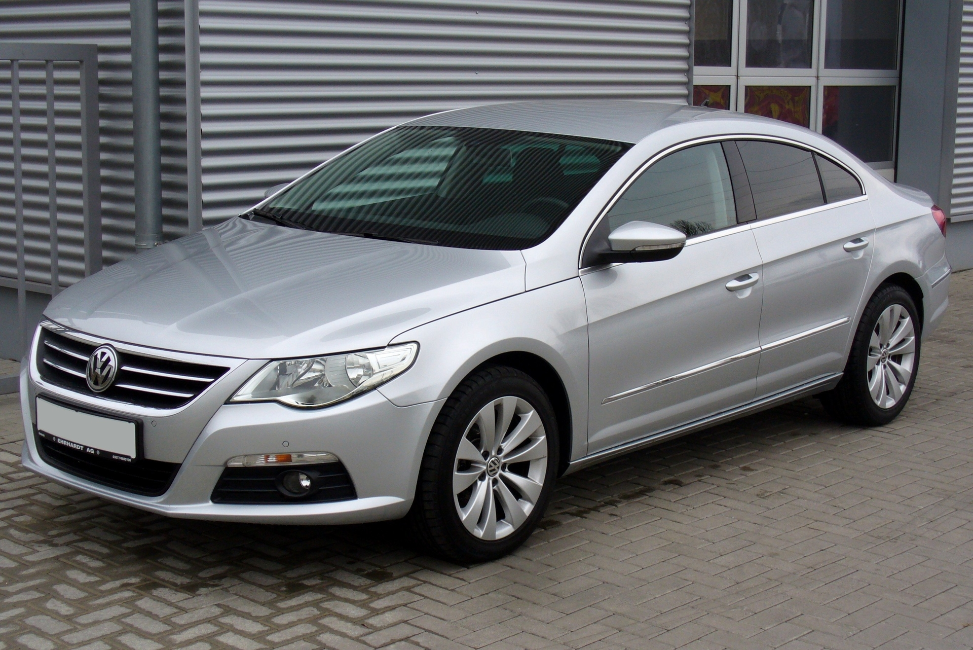 volkswagen used car passat