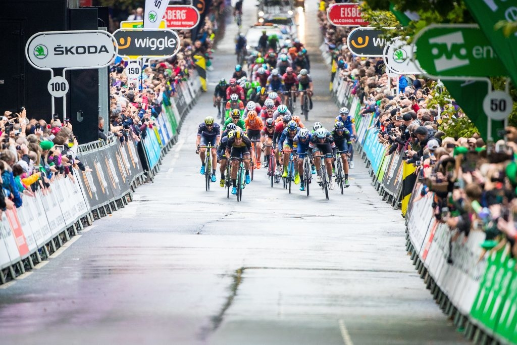 tour of britain event in september