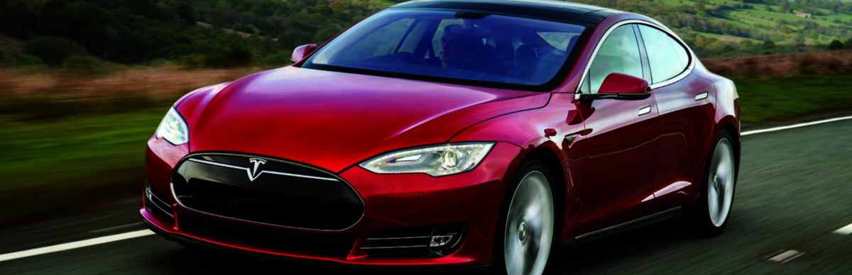 Motoring news tesla self drive