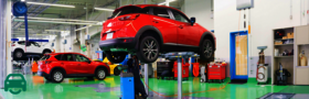 MOT Test Servicing Car Warranty
