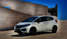 Brand New Honda Jazz
