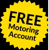 Free Motoring Account